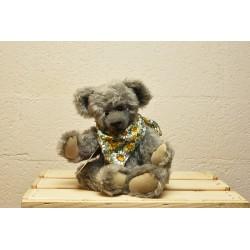 Alois, collection teddy bear for sale Ruth's Teddy