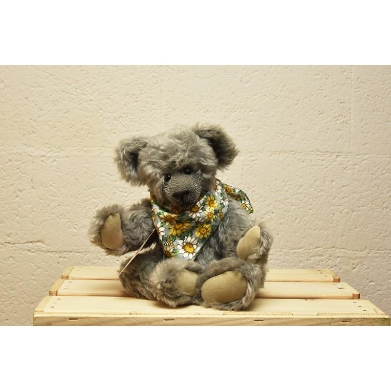 Ours Alois, ours de collection à vendre de la marque Ruth's Teddy