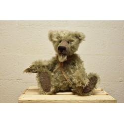 Bastu, collection teddy bear for sale H. Aregger