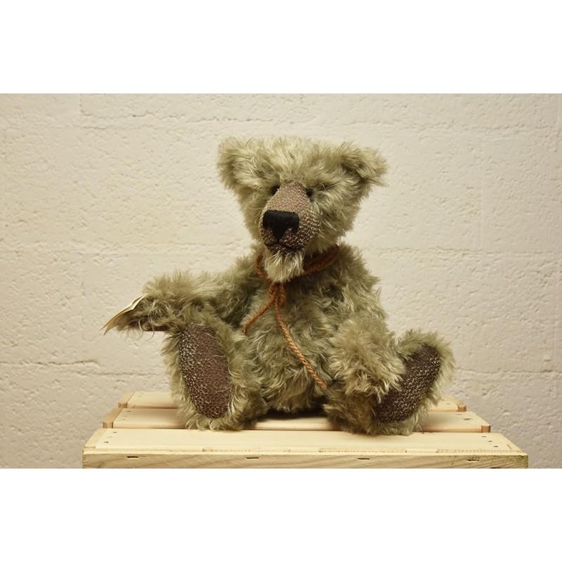 Ours Bastu, ours de collection à vendre de la marque H. Aregger