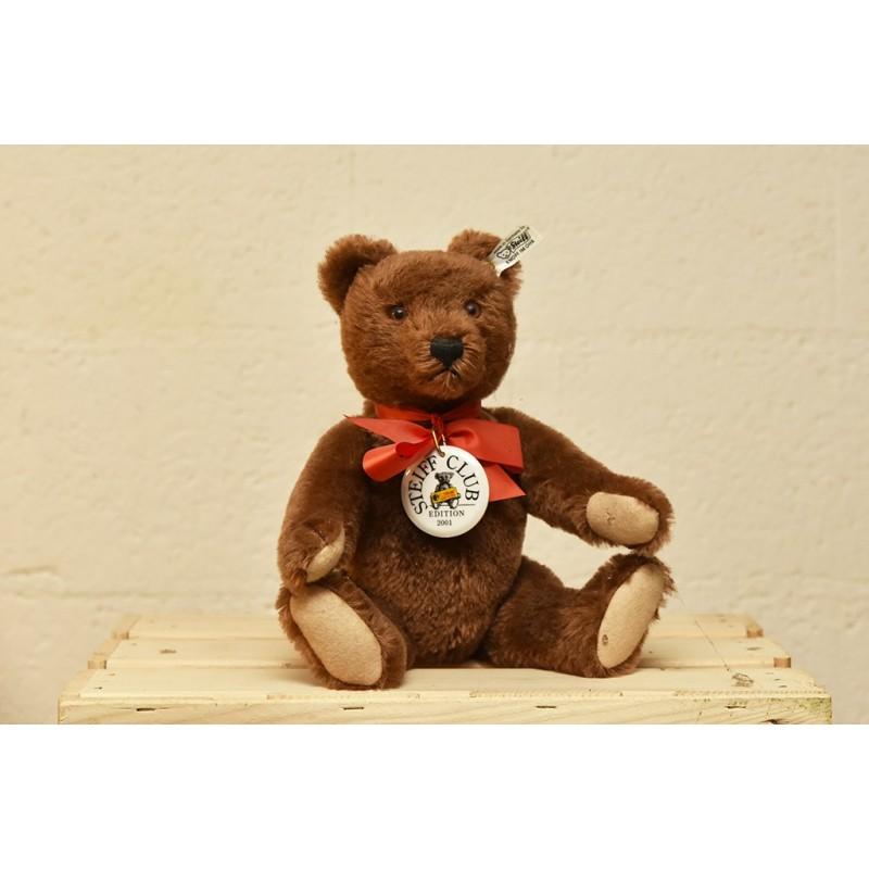 Ours Teddybear 1950, ours de collection à vendre de la marque Steiff