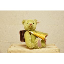 Schoolbeginner 1 Steiff, collection teddy bear for sale STEIFF