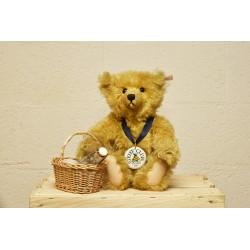 Ours Picknick-Baer 1997, ours de collection à vendre de la marque Steiff