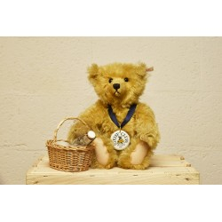 Picknick-Baer 1997, collection teddy bear steiff for sale, steiff club